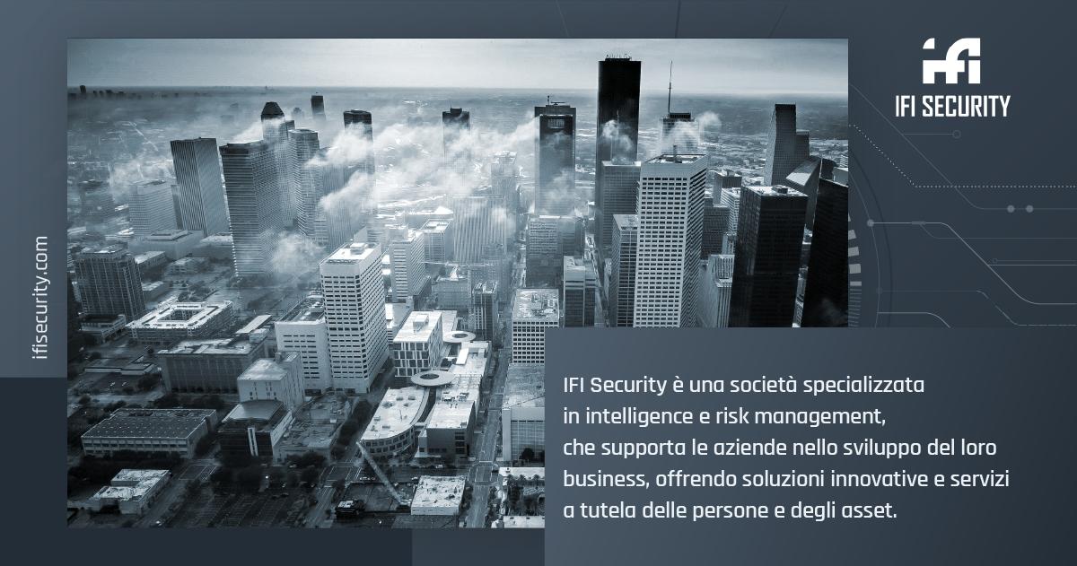 IFI Security, obiettivi strategici e nomina nuova AD